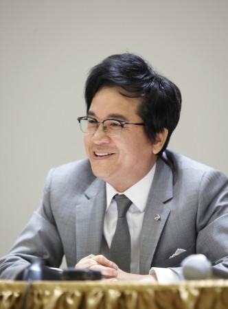 이재현 CJ그룹 회장이 글로벌 도약의 중요성을 강조했다. 이 회장은 지난 16일 서울 중구 CJ인재원에서 열린 '2018 온리원 컨퍼런스(ONLYONE Conference)'에 참석해 이같이 밝히고 임직원들과 '2020 그레이트 CJ, 2030 월드 베스트 CJ'달성을 향한 의지를 재확인했다. 사진=CJ그룹 제공