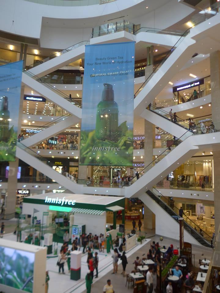 [허여사의 여행일기 말레이시아편 Day-5] 쿠알라룸푸르(1)