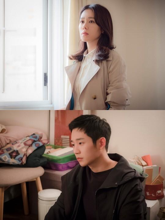 '예쁜누나' 손예진 정해인, 이들 연애가 특별한 이유는?