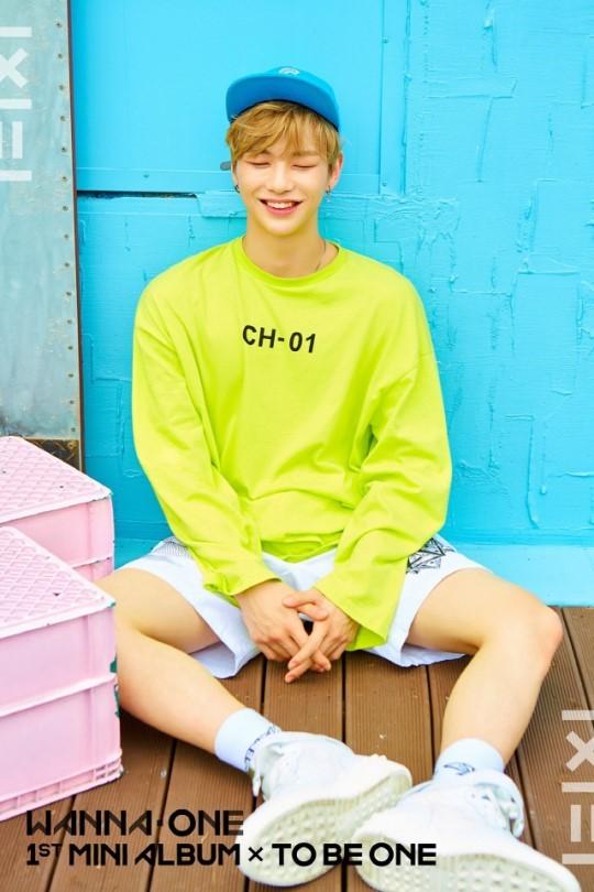 '워너원' 강다니엘, 방탄소년단 지민 제치고 팬투표 차지한 1위는 무엇?