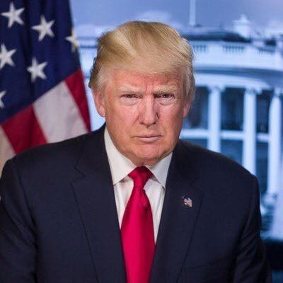 사진=트럼프 페이스북