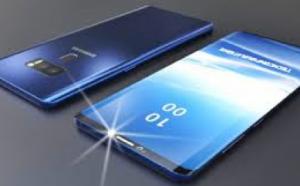 갤럭시노트9, 사전예약 30만원 할인 및 G7 가격할인 프로모션