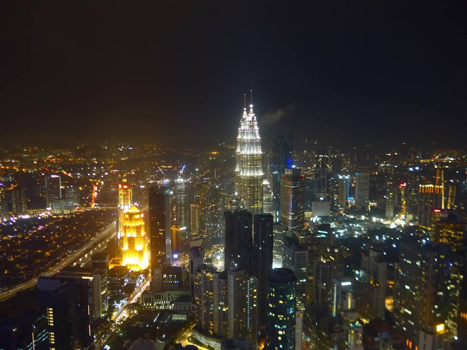 [허여사의 여행일기 말레이시아편 Day-6] 쿠알라룸푸르(2)
