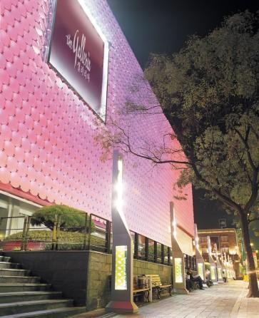 갤러리아백화점도 22일까지 전 점에서 다양한 프로모션과 행사를 진행한다. 사진=갤러리아백화점 제공