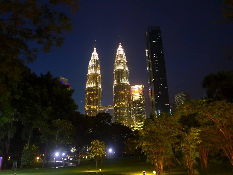 [허여사의 여행일기 말레이시아편 Day-7] 쿠알라룸푸르(3)