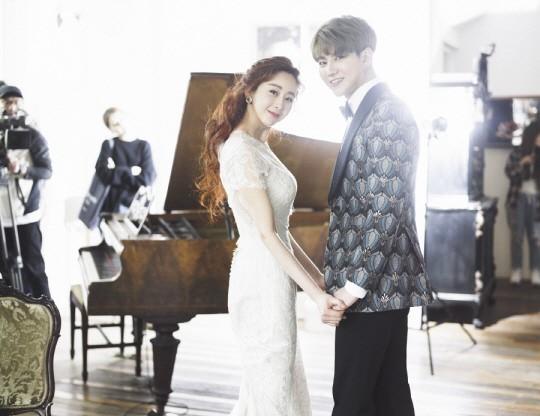 '아내의 맛' 함소원, 18세 연하 남편과 예능 동반 출연 확정