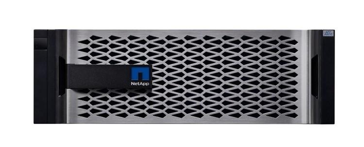 넷앱  엔드 투 엔드 NVMe 올플래시 어레이 AFF A800