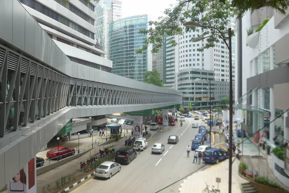 [허여사의 여행일기 말레이시아편 Day-8] 쿠알라룸푸르(4)