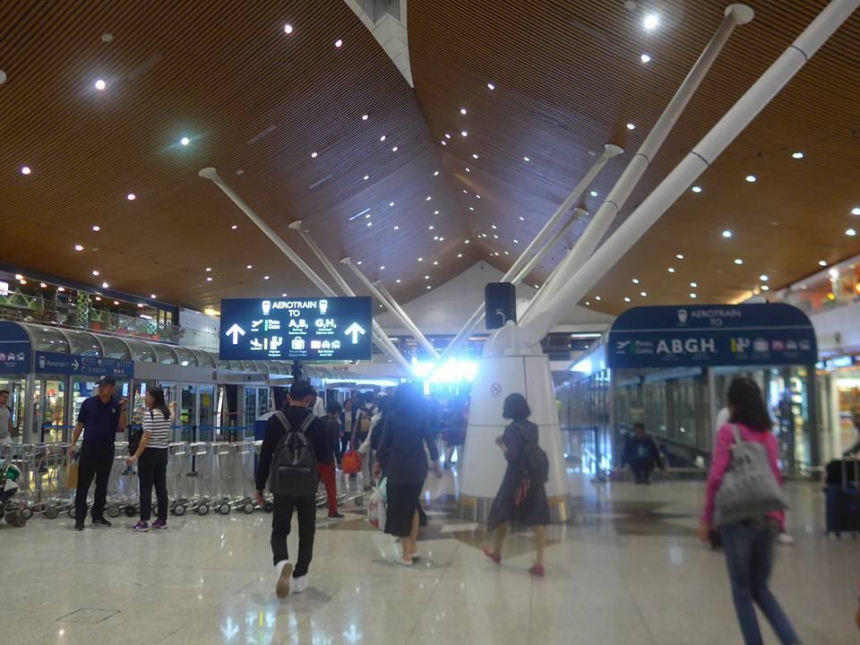 쿠알라룸푸르 공항
