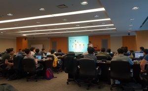 베스핀글로벌, 'T&B 코드 챌린지'에 AWS기반 AI 인프라 구축