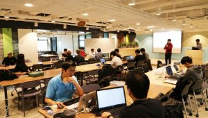 SBA, '플랫폼 연계 IoT서비스 개발 워크숍-Arm Mbed편' 참가자 모집