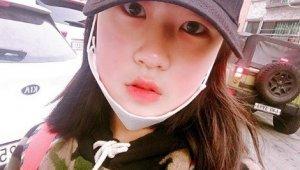 {htmlspecialchars('여중생a' 김환희, 정다빈의 친목 SNS '누리꾼도 훈훈')}