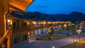 전주한옥마을숙박 '왕의지밀', 전통체험 가능한 '전주가볼만한곳'으로 관광객들에게 인기