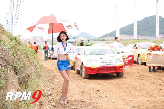 2018 KIC 오프로드 그랑프리 개막