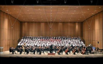 [ET-ENT 클래식] '서울시합창단 창단40주년 기념음악회' 서울시합창단과 함께 무대에 오른 시민합창단 230여 명의 경험