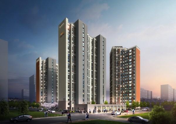 중소형 아파트 인기 속 'e편한세상 문래' 분양 이목 집중