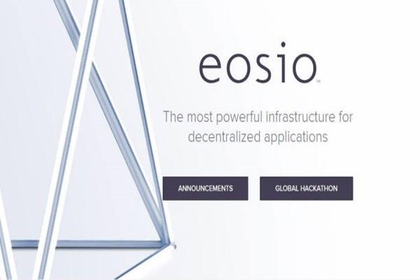 EOS Launches Mainnet