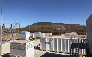 호주 전력회사에 들어간 코캄 30MW급 ESS...글로벌 경쟁력 5위 진입