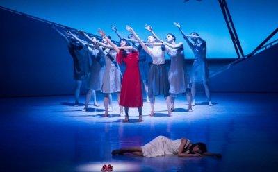 [ET-ENT 발레] 대한민국발레축제(3) 서울발레시어터 '빨간구두-영원의 춤' 재공연을 통해 완성도를 높이다