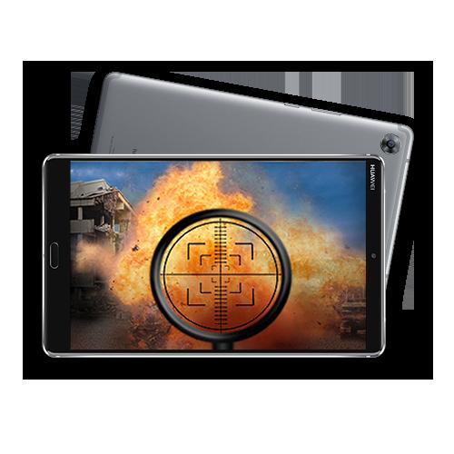 화웨이 태블릿 '미디어패드 M5 8.4'
