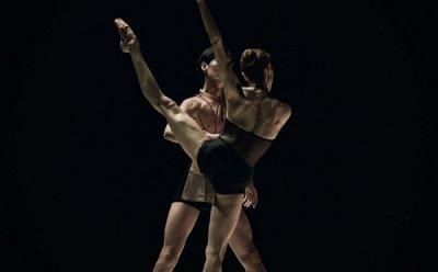 [ET-ENT 발레] 대한민국발레축제(4) 정형일 Ballet Creative의 'The Seventh Position' 미러링 안무를 통한 라포르 형성