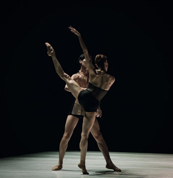 정형일 Ballet Creative 'The Seventh Position'. 사진=예술의전당 제공