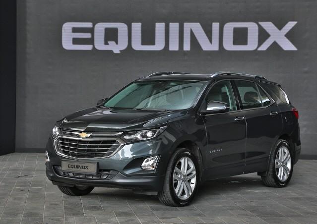 쉐보레, 부산모터쇼서 대형 SUV·픽업트럭 공개