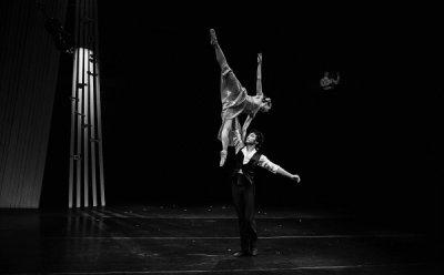 [ET-ENT 발레] 대한민국발레축제(5) 김지안 발레단 '윤이상의 귀향' 윤이상을 주제로 한 최초의 발레 작품