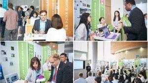 '外人창업기업-국내기업 비즈니스 협업무대' SBA 서울글로벌센터, '제 5회 외국인 창업기업 비즈니스 페어' 개최
