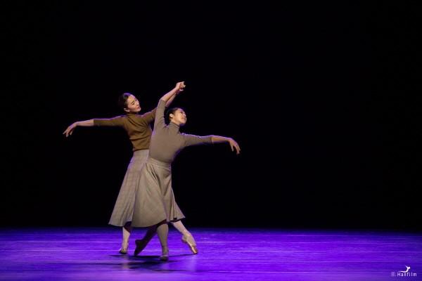 임혜경 Le Ballet '이야기가 있는 발레 Part 2'. 사진=예술의전당 제공