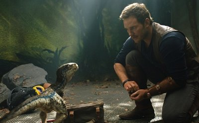 [ET-ENT 영화] '쥬라기 월드: 폴른 킹덤' 인간도 동물의 자기대상이 될 수 있고, 동물도 인간의 자기대상이 될 수 있다