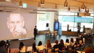 SBA, 서울대서 '2018 제 5회 캠퍼스 CEO TOK' 개최…중기 취·창업 인식개선 및 미래일자리 토론