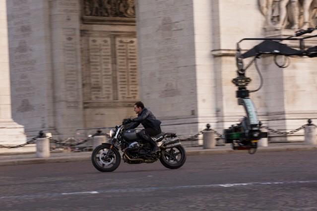 [영상] '미션 임파서블: 폴 아웃'에 나오는 BMW 모델은?