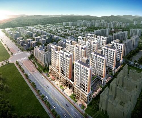 외곽순환고속도로 인근 집값 '훈풍'...저평가 지역 관심 집중