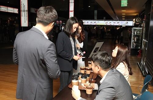 동아쏘시오홀딩스 임직원 대상 단체 영화 관람 행사 실시