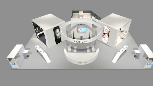 로레알이 제시하는 새로운 뷰티 경험 '비바 테크놀로지 파리 2018' 성료