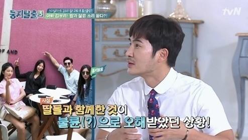 사진=tvN 둥지탈출 3 방송화면