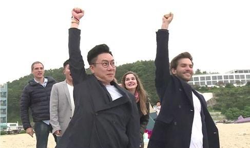 '하룻밤만 재워줘' 이상민, 마지막 방송서 치열한 승부...어떤 사연이?
