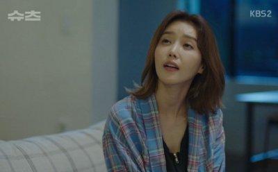 [ET-ENT 드라마] '슈츠' 자기대상(2) 장동건과 진희경은 서로에게 거울 자기대상이다