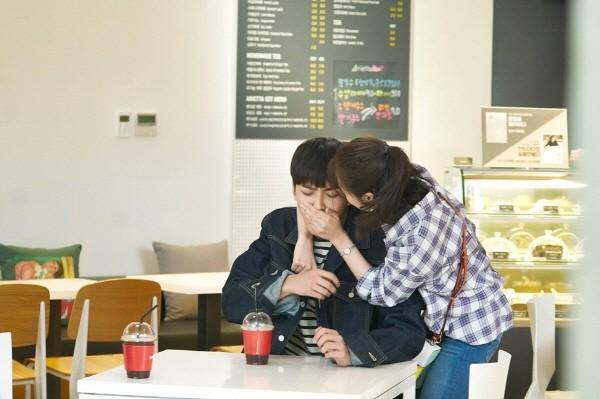 사진=tvN '어바웃 타임' 캡처