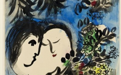 [ET-ENT 갤러리] '샤갈 : 러브 앤 라이프展' 샤갈의 이미지에 대한 기대! 호불호가 갈리는 이유는?