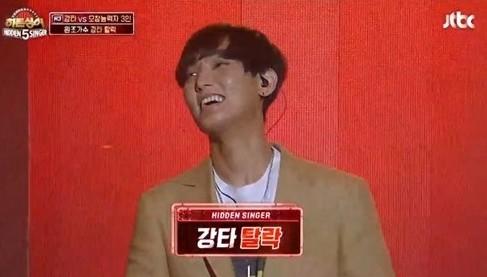 사진=JTBC 히든싱어5 방송화면