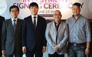 무안경 3D Display기업 '오버다임', 홍콩 투자기업 Star Yield와 500억 투자 유치 계약 체결