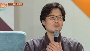 '김제동의 톡투유2' 유재명, 총각 부터 '김제동과 동갑' 깜짝 고백