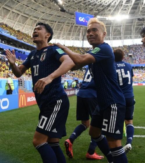 사진=러시아월드컵 공식 트위터