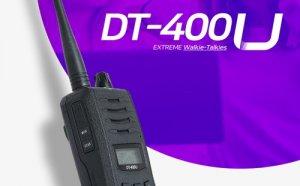 '다솔이노베이션', 업무용무전기 'DT-400U' 출시