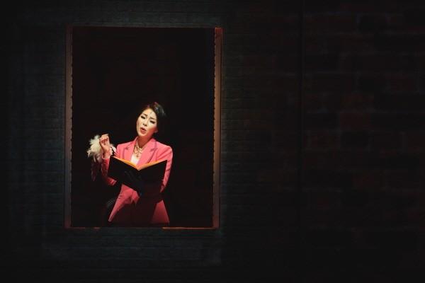 '카사노바 길들이기' 공연사진, 사진=SihoonKim 제공