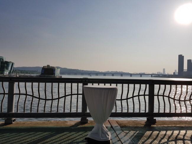 [안준철의 라이프 트렌드 읽기] 워라밸시대의 실천 공간 '한강'