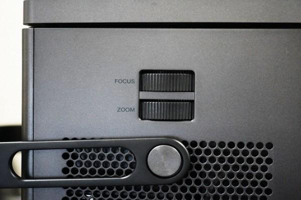 사진 – 포커스 휠, 줌 휠 ⓒ 이영화