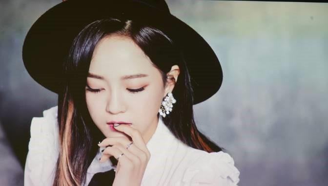사진 : 선명한 화질의 '구구단(김세정)' 뮤직비디오, 유튜브앱 ⓒ 이영화